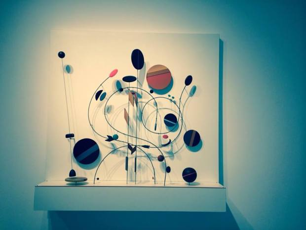 Turn Me On: Kinetic Art at Christie's