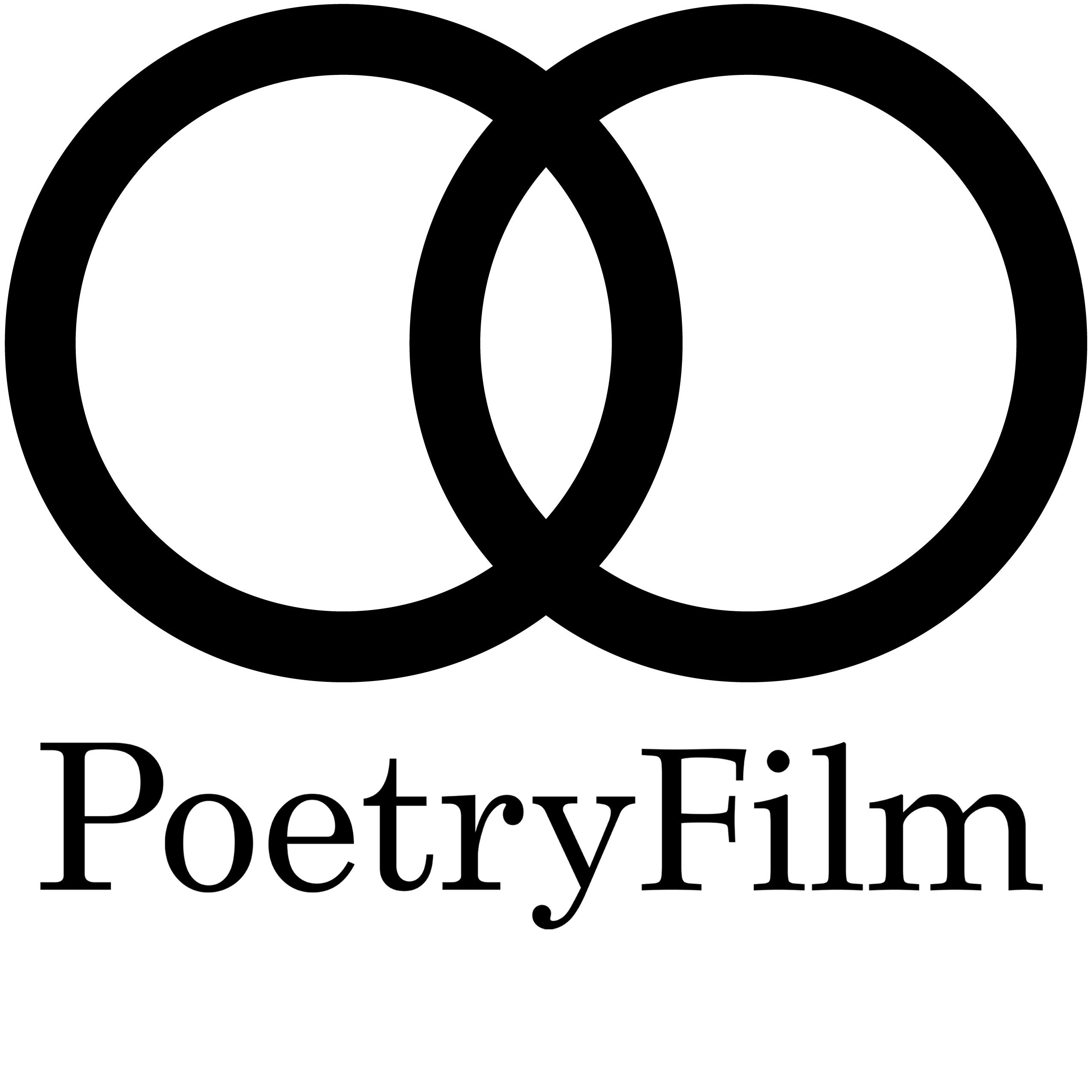 Poetryfilm logo