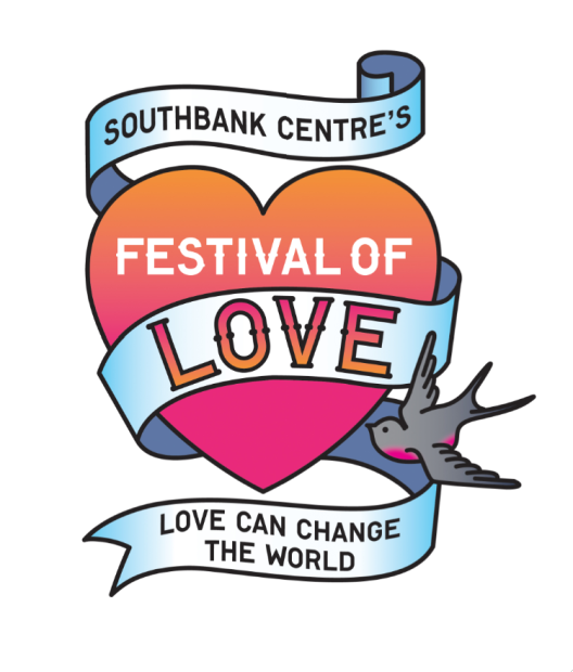 Logo Festival of Love
