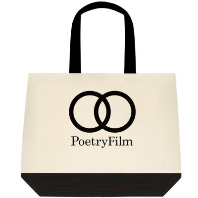 PoetryFilm Bag