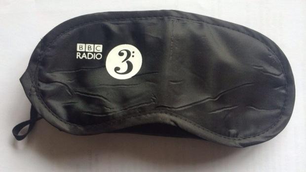 BBC Blindfold