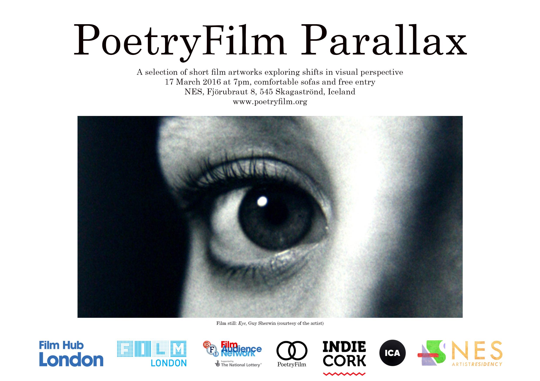 PoetryFilm Parallax, NES Iceland, 17 March 2016.JPG